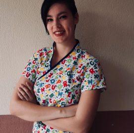 Lic. Gabriela Ortiz