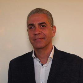 Lic. Msc. Félix Martínez