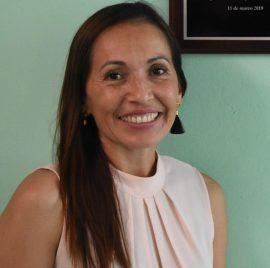 Lic. Melissa Ovares Ramírez