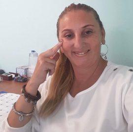 Lic. María Enar Chavarría