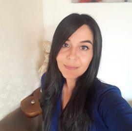 Katerine Chacón Gómez