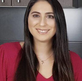 Lic. MCs. Melisa Blanco